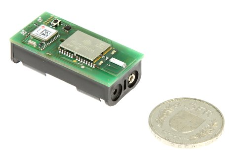 FMLR TrackerOne: LoRaWAN+GPS Tracker (Developent Kit) - io Tiger